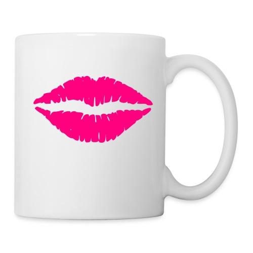 Kiss - Tasse