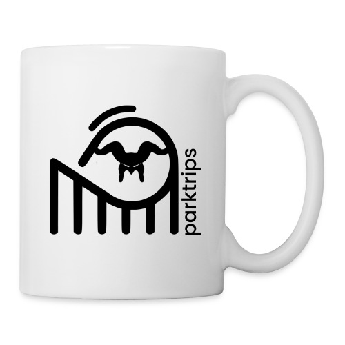 Teron - Mug blanc