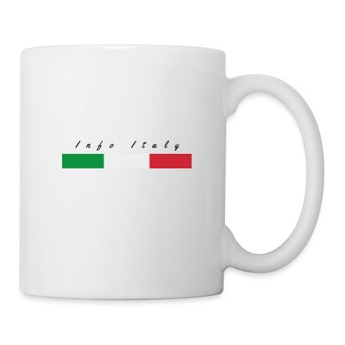 Info Italy Design - Tazza