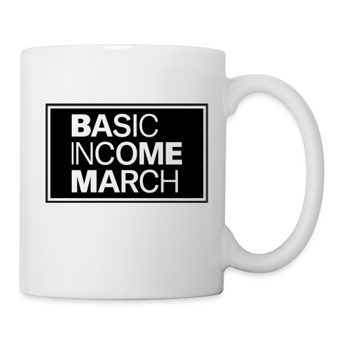 basic income march - Mok