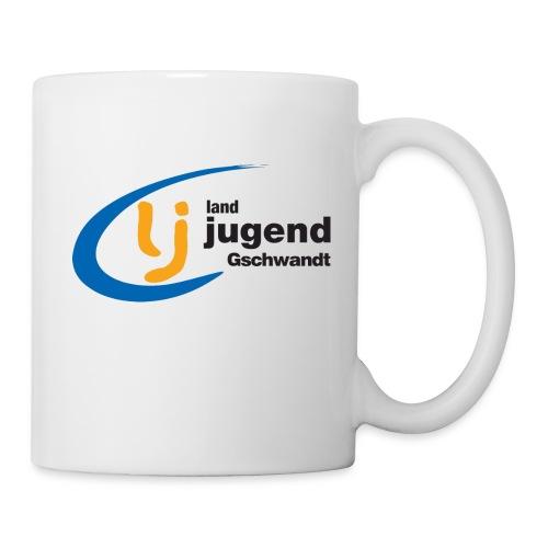 LJ Gschwandt - Tasse