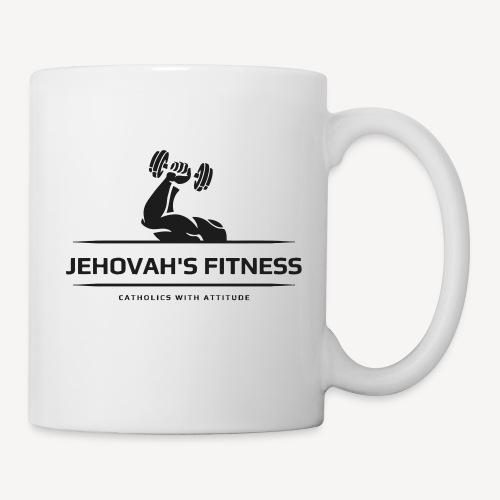 JEHOVAH'S FITNESS - Mug