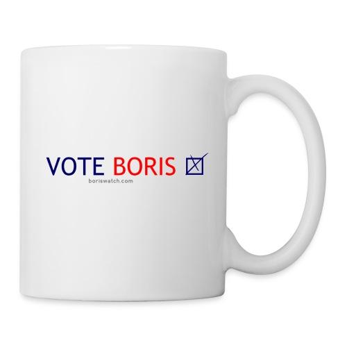 Vote Boris - Mug - Mug