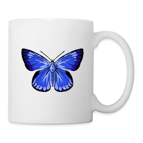 vlinder2_d - Mok