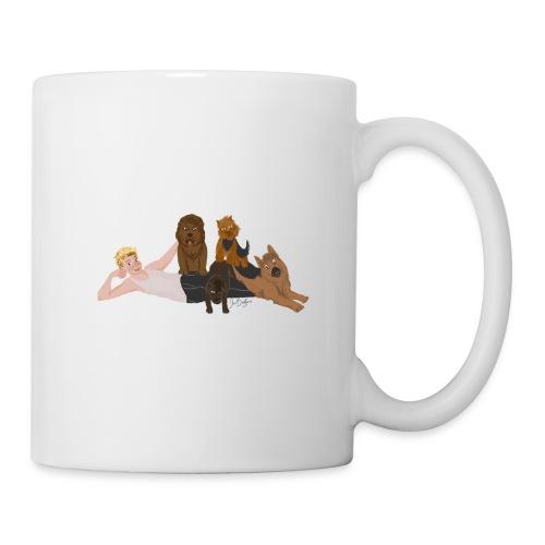 niall png - Mug
