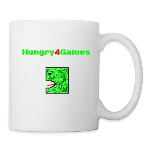 A mosquito hungry4games - Mug