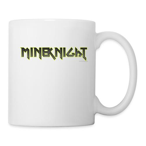 MineKnight T-shirt - Mugg
