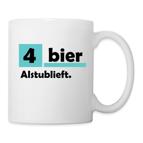 Vier-Bier-Aub - Mok