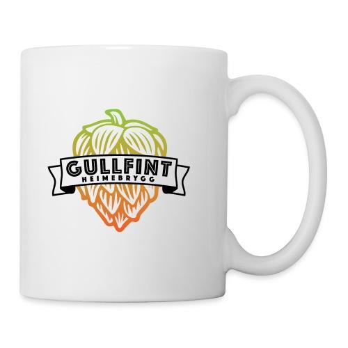 Gullfint-heimebrygg-logo- - Kopp
