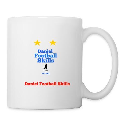 Daniel Football Skills - Mug