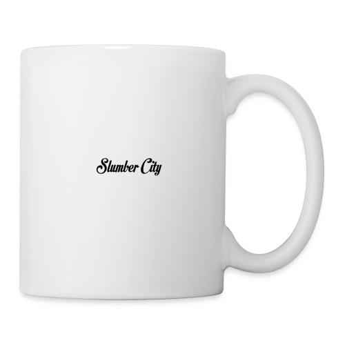 Slumber City - Mug