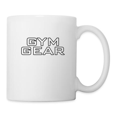Gym GeaR - Mug