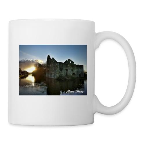 Rudkin's Mill, Bagenalstown - Mug