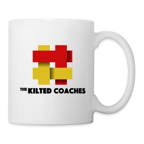 Kilted Coaches - Mug