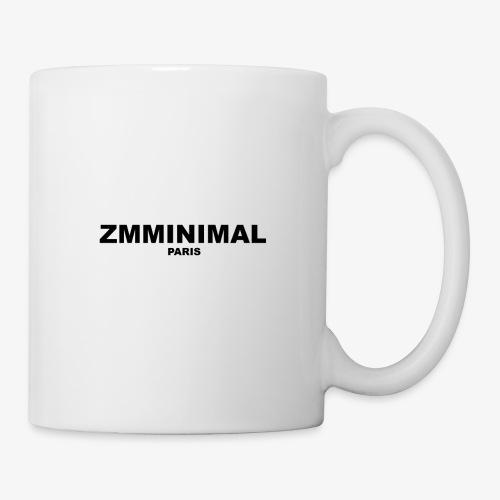 ZMMINIMAL - Mug blanc