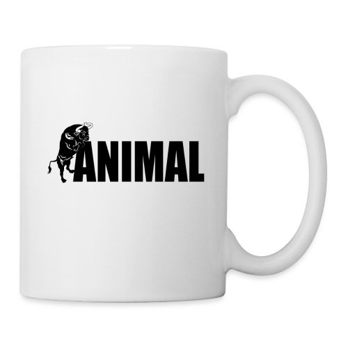 animal palestra - Tazza