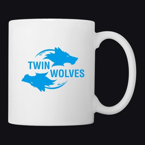 Twin Wolves Studio - Tazza