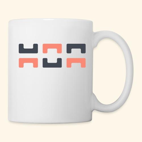 Angry elephant - Mug