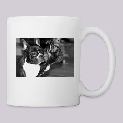 Frenchies - Mug