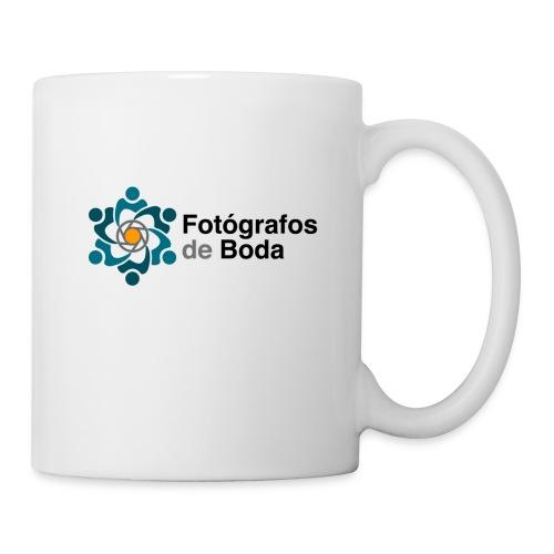Logo FdB Color - Taza