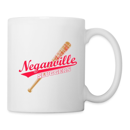 Neganville Sluggers - Mug