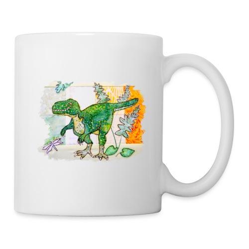T rex - Mug