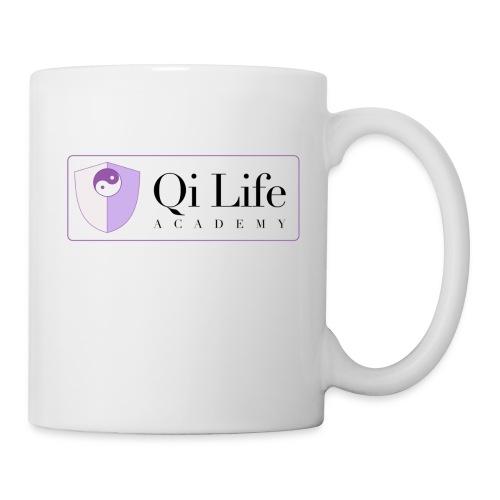 Qi Life Academy Promo Gear - Mug