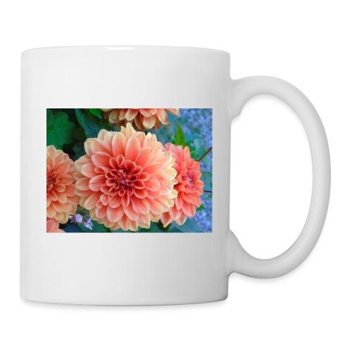A chrysanthemum - Mug
