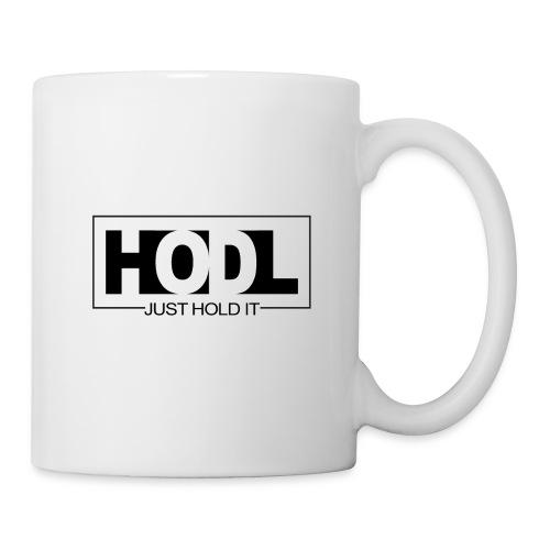 HODL - Tasse