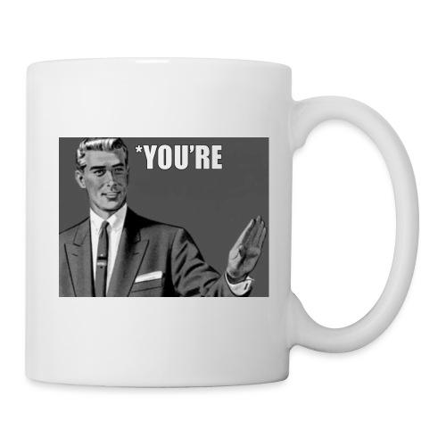You're * - Mug