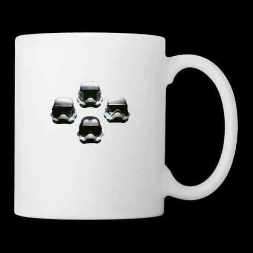Trooper9 - Mug