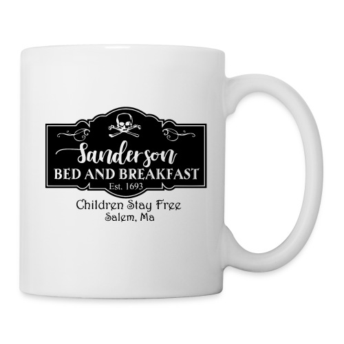 Sanderson bed and breakfast - Mug
