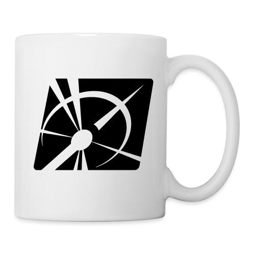 IRPT logo solid - Mug