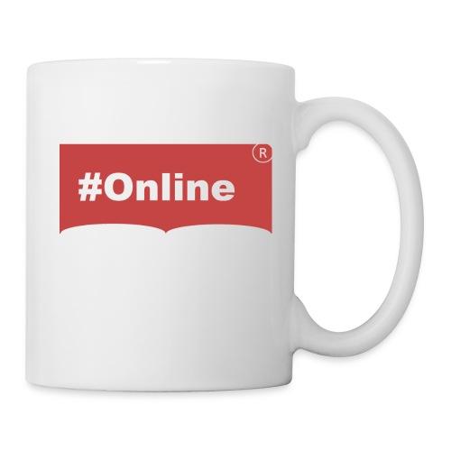 #Online - Tasse