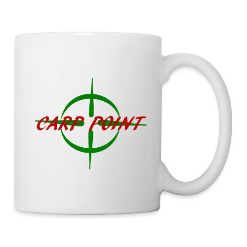Carp Point - Tasse