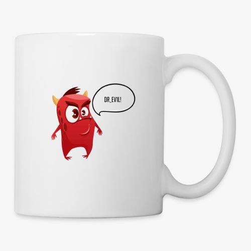 Evilimage - Mug