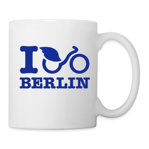 nextbike Berlin - Tasse