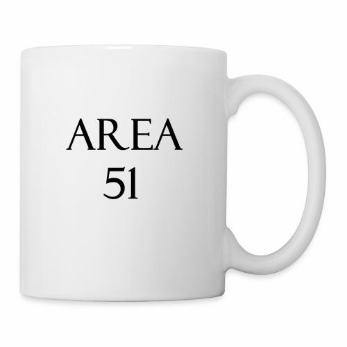 Area51 - tuotesarja - Muki