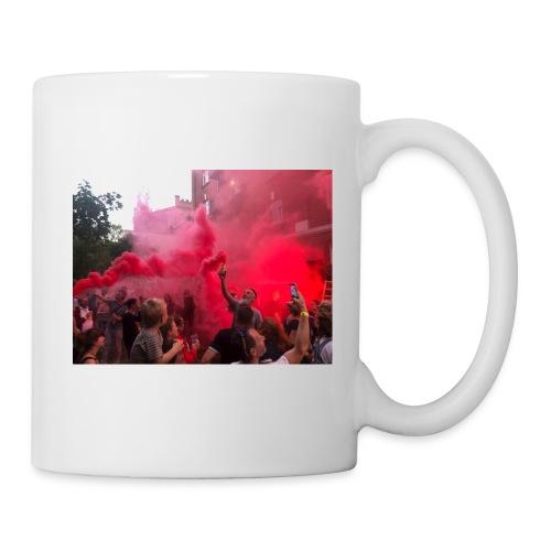 RedD Smoke - Tasse