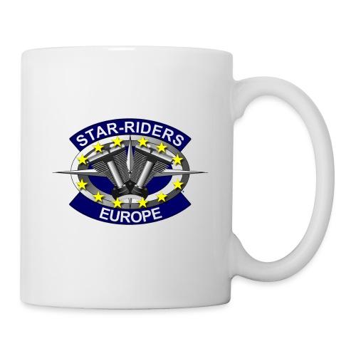 Star riders Europe - Mok