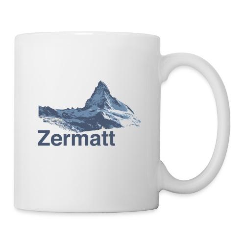 Zermatt Switzerland - Tasse