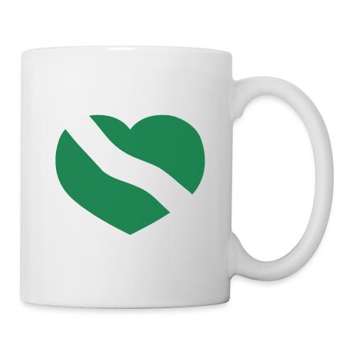 Verein mit Herz - Tasse