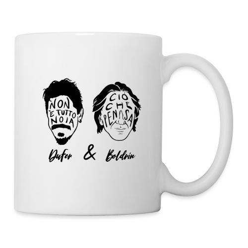 DuFer & Boldrin - Tazza