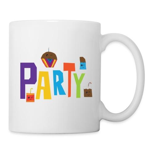 Olivia - Party - Kop/krus