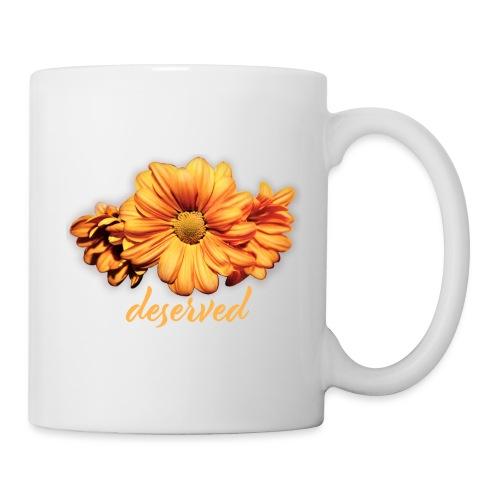 NLTS Flower - Mugg