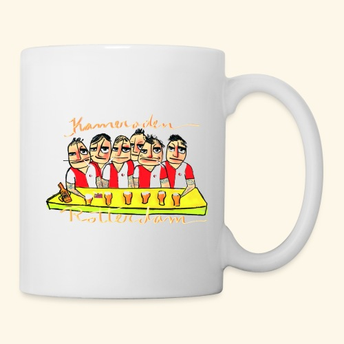 Kameraden Feyenoord - Mok