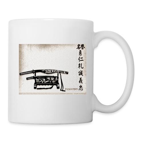 Bushido Katana - Mok