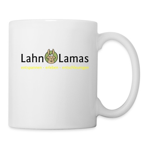 Lahn Lamas - Tasse