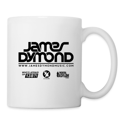 Final JD Shirt Design Black 4 png - Mug