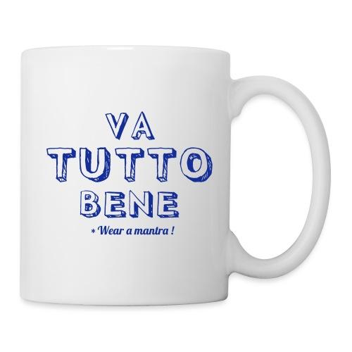 VA TUTTO BENE - Tazza